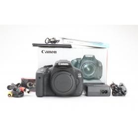 Canon EOS 600D (225377)