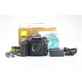 Nikon D750 (225403)