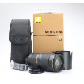 Nikon AF-S 4,5-5,6/80-400 G VR (225407)