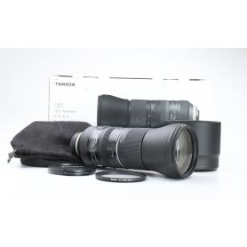 Tamron SP 5,0-6,3/150-600 Di VC USD G2 NI/AF (225408)