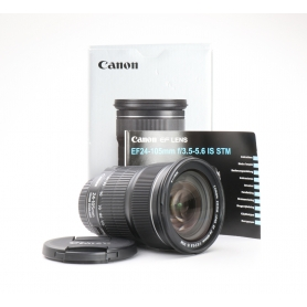 Canon EF 3,5-5,6/24-105 IS STM (225412)
