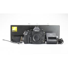 Nikon Df Black (225416)