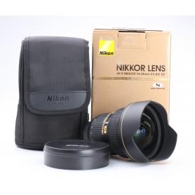 Nikon AF-S 2,8/14-24 G ED (225418)