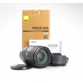 Nikon AF-S 4,0/24-120 G ED VR (225420)