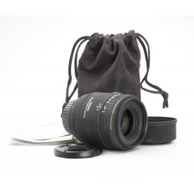 Sigma EX 2,8/70 DG Makro NI/AF D (225400)