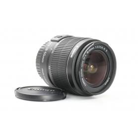 Canon EF-S 3,5-5,6/18-55 IS II (225378)
