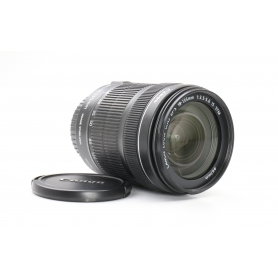Canon EF-S 3,5-5,6/18-135 IS STM (225379)