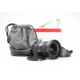 Canon EF 2,8/16-35 L USM II (225461)