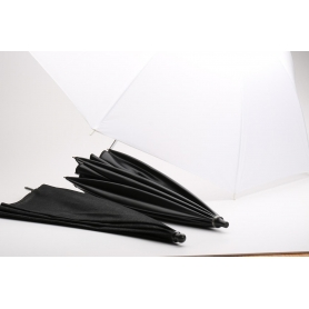 OEM 3x Studio Blitz Schirme (3 Stück) (217103)