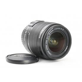 Canon EF-S 3,5-5,6/18-55 IS II (225463)