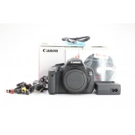 Canon EOS 600D (225487)
