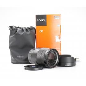 Sony Vario-Tessar T* FE 4,0/24-70 ZA OSS E-Mount (225492)