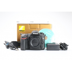 Nikon D7100 (225493)