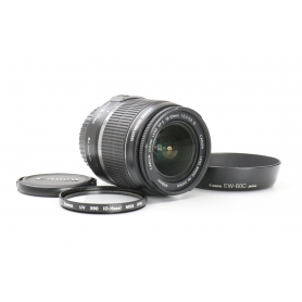 Canon EF-S 3,5-5,6/18-55 IS (225528)