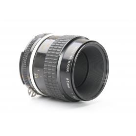 Nikon Ai/S 2,8/55 Micro (225552)