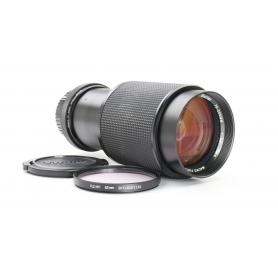 Vivitar MC 3,8/75-205 für Minolta MC/MD (225557)