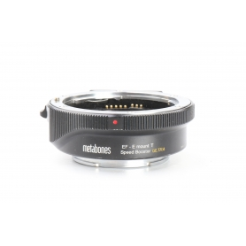 Metabones Speed Booster ULTRA Canon EF - E Mount T Objektivadapter (225512)