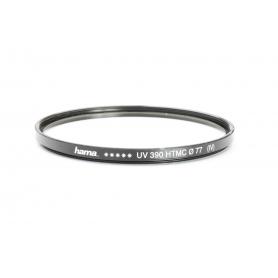 Hama UV-Filter 77 mm UV 390 HTMC (IV) E-77 (225533)