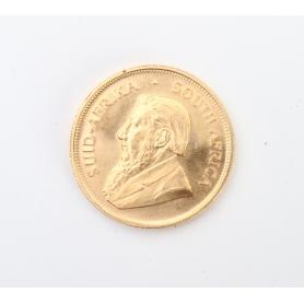 OEM Krügerrand Feingold Fyngoud 1oz Fine Gold 1984 (225543)