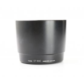 Canon Sonnenblende ET-83C Geli (225545)
