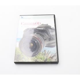 Blue Crane Digital Fotografieren mit Canon 60D Grundlagen / ISBN: 4001072064507 / Video Tutorial (225548)