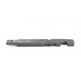 Minolta BR-1000 Schiene Blitzhalter Flash Halterung (225559)