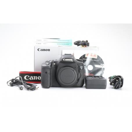 Canon EOS 7D (225570)