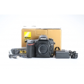 Nikon D750 (225571)