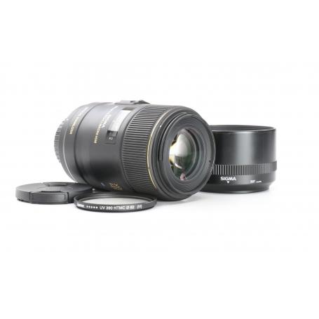 Sigma EX 2,8/105 DG Makro OS NI/AF D (225577)