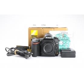 Nikon D750 (225581)