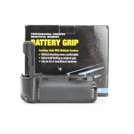 OEM Batteriegriff für Canon 20D 30D 40D 50D wie Canon BG-E2/BG-E2N (225585)