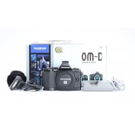 Olympus OM-D E-M5 (225590)