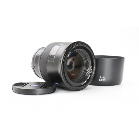 Zeiss Batis 1,8/85 Sony E-Mount (225592)