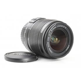 Canon EF-S 3,5-5,6/18-55 IS II (225521)
