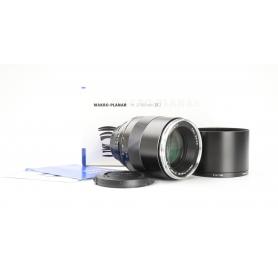 Zeiss Makro-Planar T* 2,0/100 ZF NI/AiS (225597)
