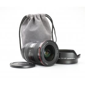 Canon EF 4,0/17-40 L USM (225619)
