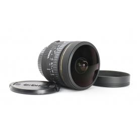 Sigma EX 3,5/8 DG Fisheye C/EF (225622)
