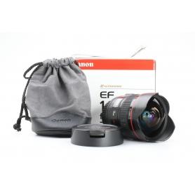 Canon EF 2,8/14 L USM II (225623)