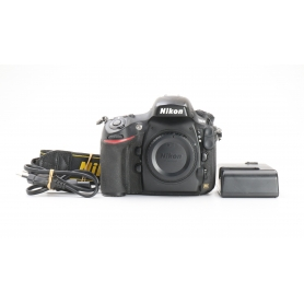 Nikon D800 (225624)