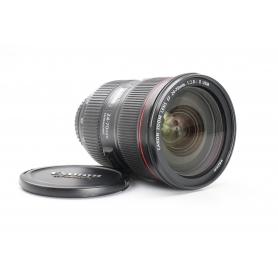 Canon EF 2,8/24-70 L USM II (225580)
