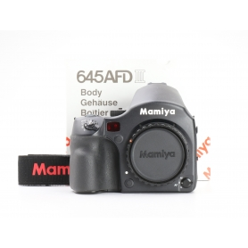 Mamiya 645 AFD III (225276)