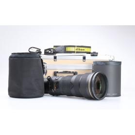 Nikon AF-S 4,0/500 ED VR (225627)