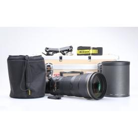 Nikon AF-S 4,0/500 ED VR (225632)