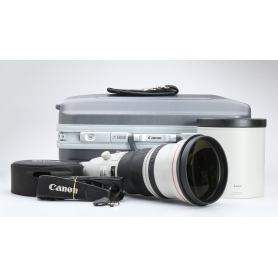 Canon EF 4,0/600 L IS USM II (225634)