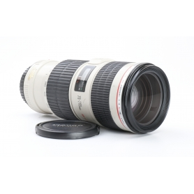 Canon EF 4,0/70-200 L IS USM (225639)