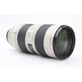 Canon EF 2,8/70-200 L IS USM (225640)