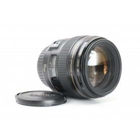Canon EF 1,8/85 USM (225648)