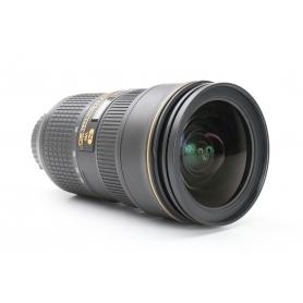 Nikon AF-S 2,8/24-70 G ED N VR (225651)