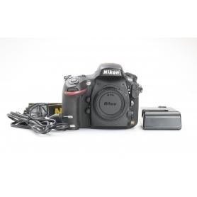Nikon D800 (225655)