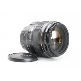 Canon EF 1,8/85 USM (225656)